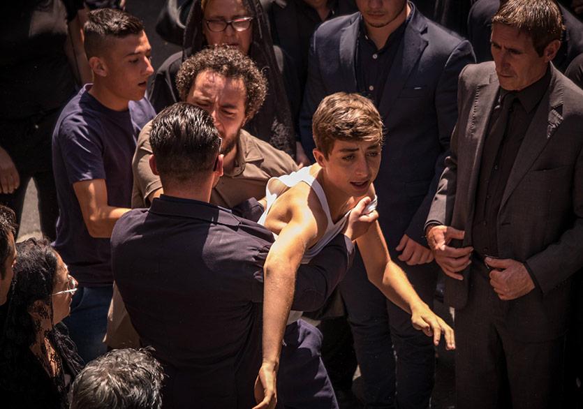 The Young Pope'un Yapımcılarından Polisiye: IL Miracolo