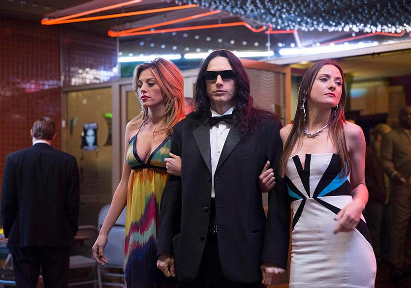 !f İstanbul James Franco'nun Filmiyle Kapanış Yapacak!