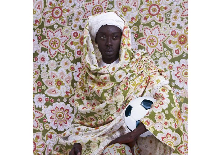 Omar Victor Diop - Project Diaspora