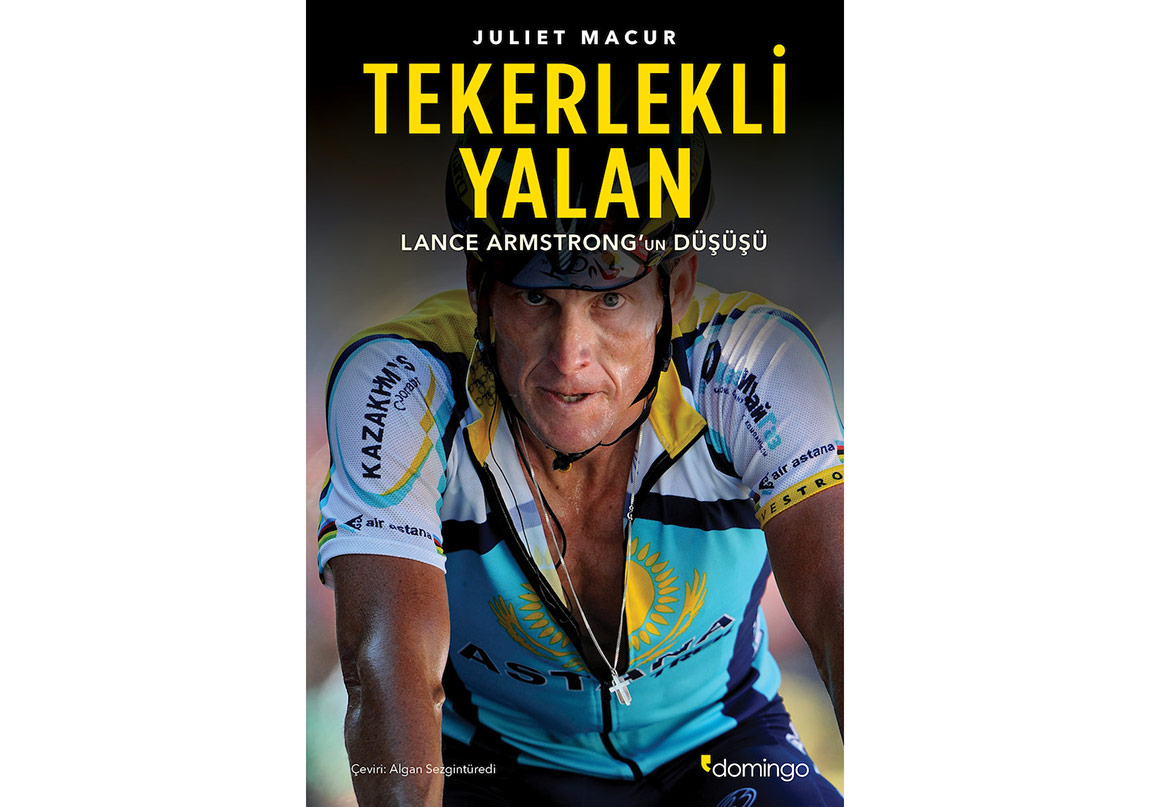 Lance Armstrong'un Düşüşü