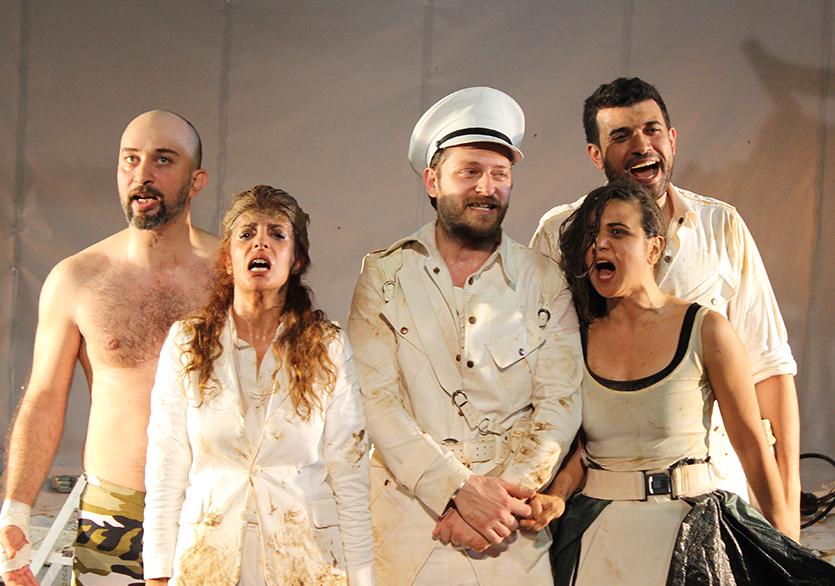 22. İstanbul Tiyatro Festivali Kapılarını Açıyor