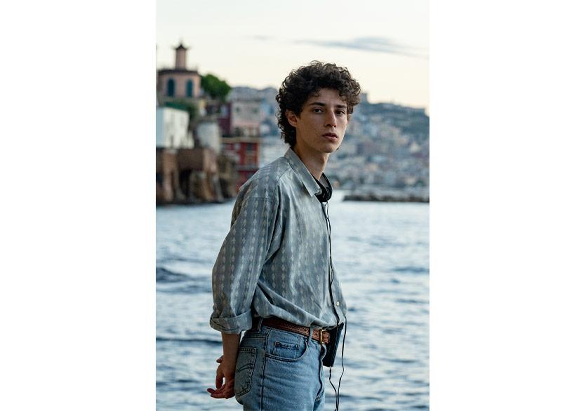"""""""The Hand Of God"""", """"The Power Of The Dog"""" ve """"7 Prisoners"""" 78. Venedik Film Festivali'nde"""