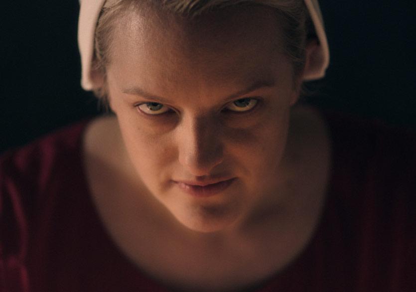 The Handmaid's Tale'in Yeni Sezonundan İlk Kareler Paylaşıldı