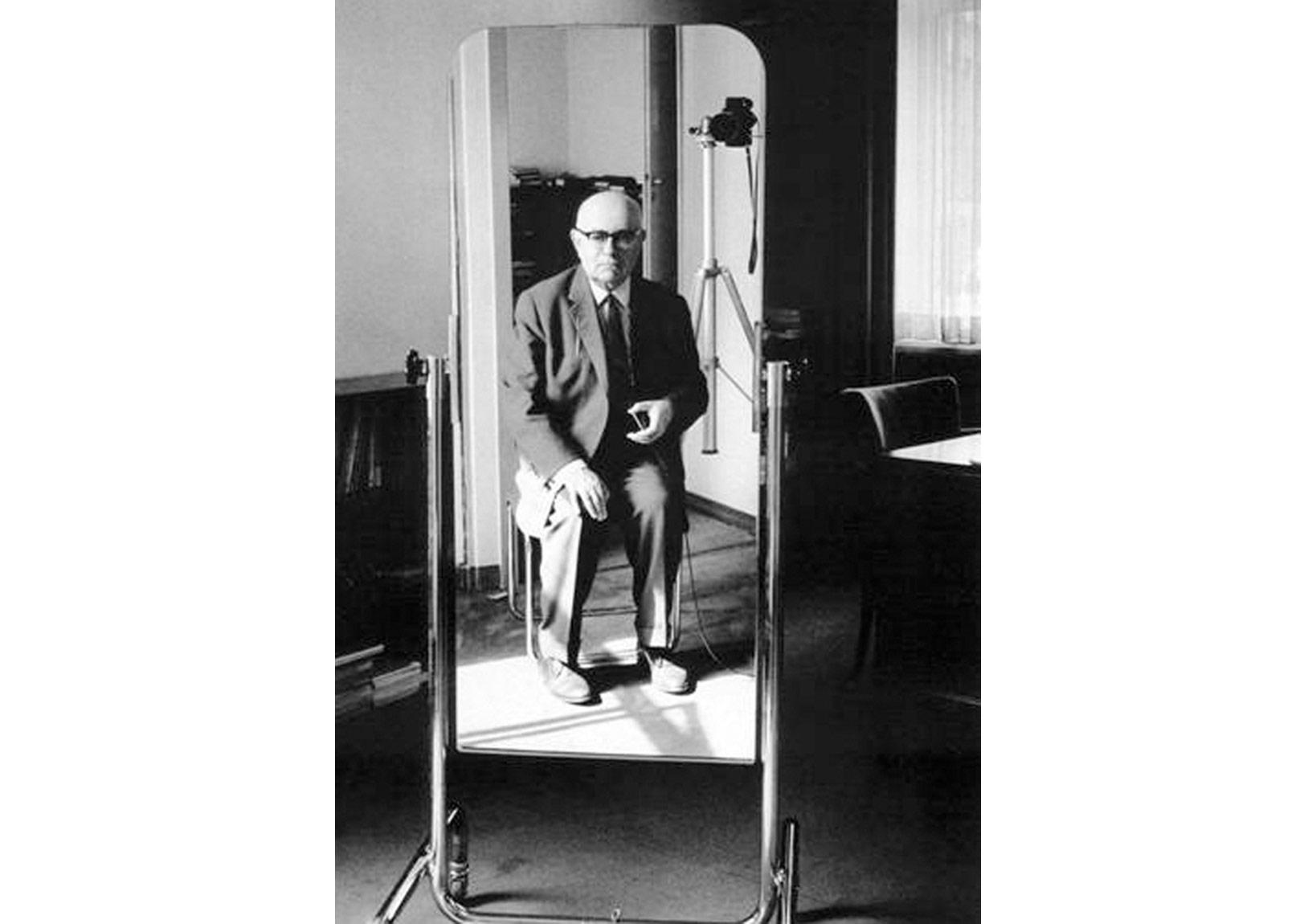 Theodor Adorno (Theodor Adorno)