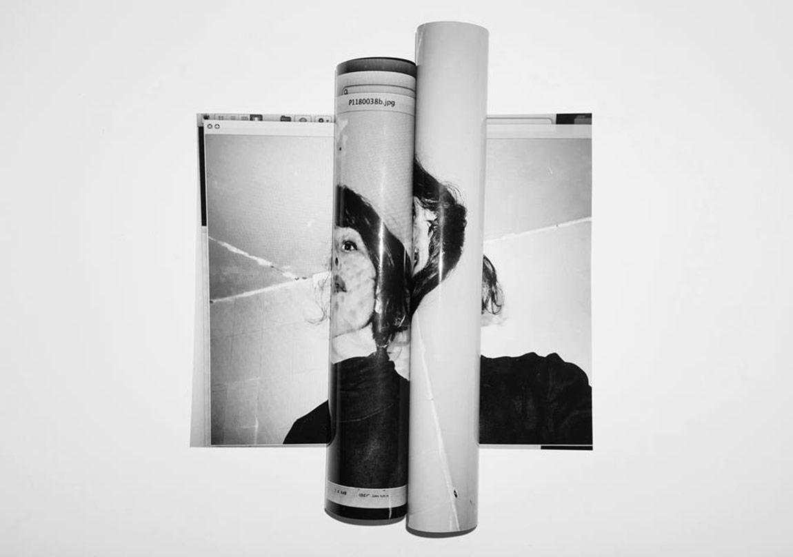 Kurgulan (bir) Serisinden_27 / serisi Constructed_27 itibaren2016kağıt Üzerine pigment Baskı / Pigment sanat kağıda yazdırmak Güzel Sanatlar40 x 60 cm, 1/5 + 2 AP