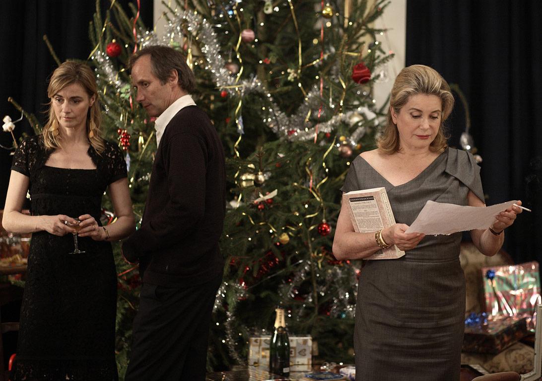 Bir Noel Masalı / Un conte de Noël