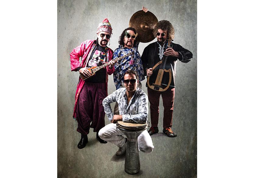 Şişli Plak Festivali 18 - 19 Eylül'de Müzikseverlerle Buluşuyor
