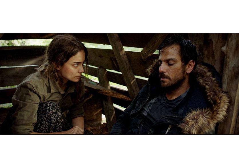 Sibel Filminden Fragman Yayımlandı