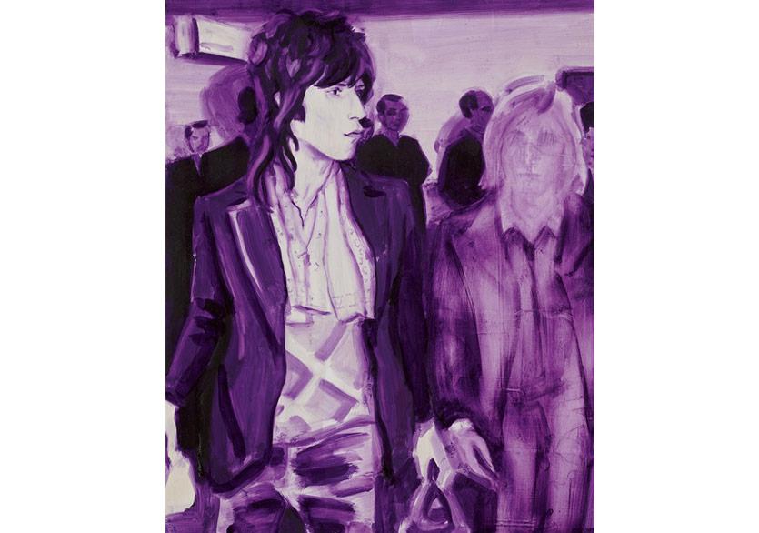 David Tieger'in Koleksiyonu Sotheby's'te Satışa Çıkacak