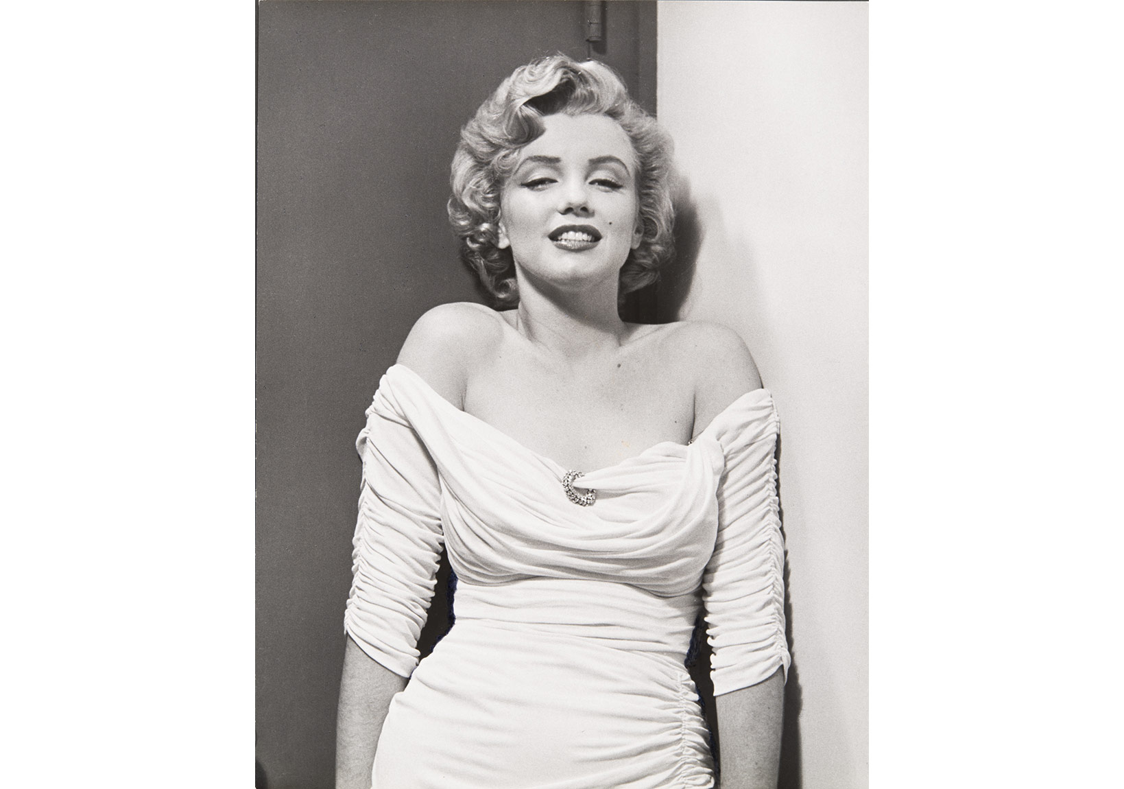 Philippe Halsman, 'Marilyn Monroe', 1952, Archives Philippe Halsman © 2015 Philippe Halsman Archive/Magnum Photos