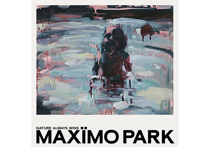 Maxïmo Park'tan Yeni Tekli ve Albüm Haberi