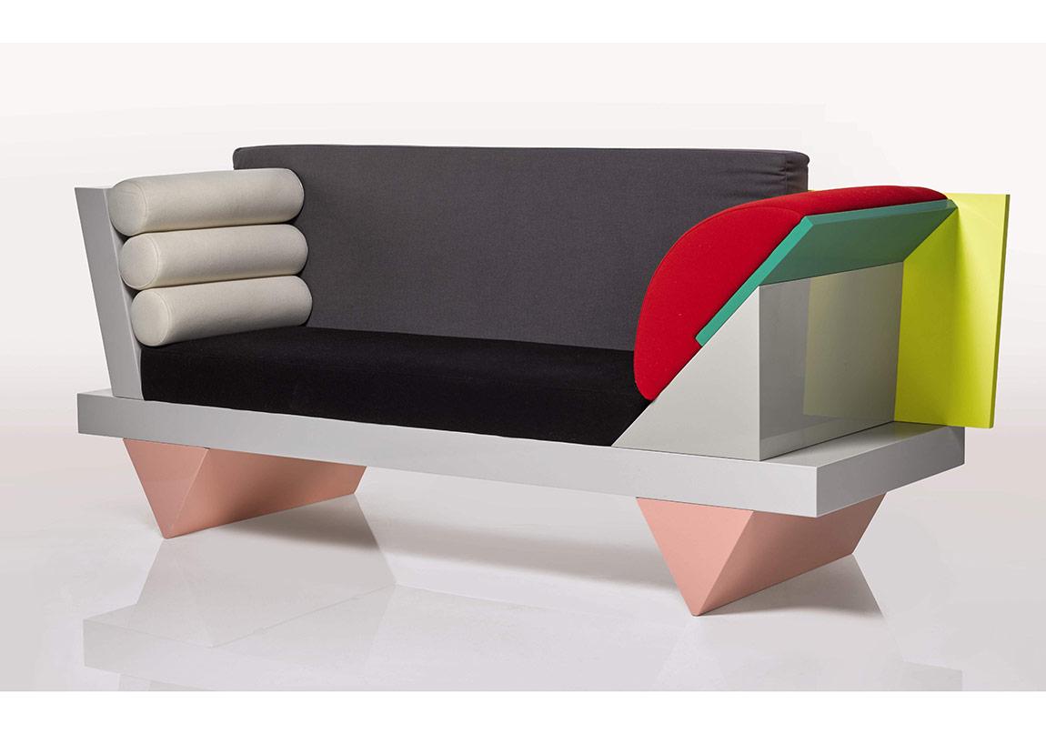 Design Sale, Lot 459, Shire, 'Big Sur' Sofa