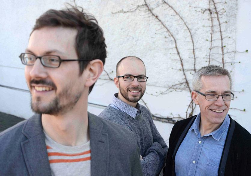 Benedikt Jahnel Trio Bu Akşam Sahnede!