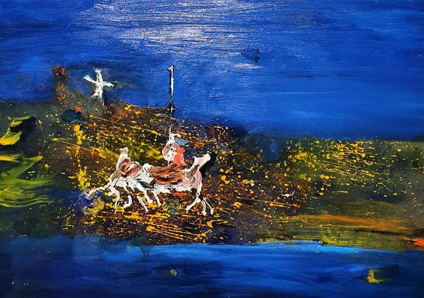 "Gallery 11.17'den ""Harmonia"" Sergisi"