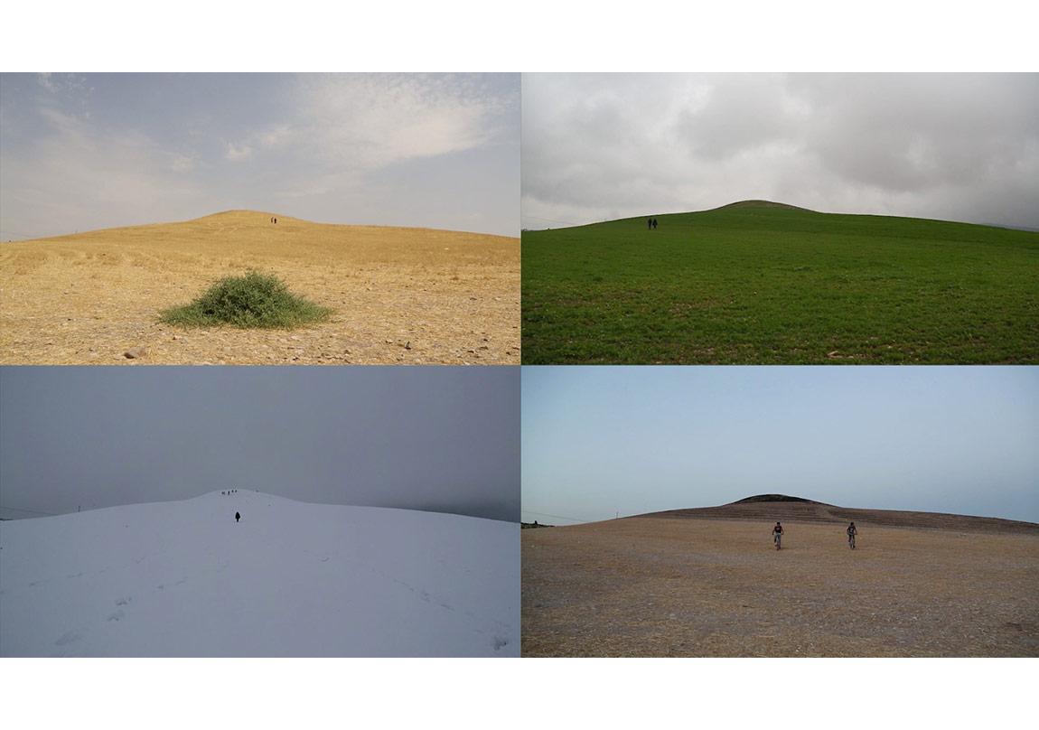Başkalaşım: Babil, Video Yerleştirme, Urfa, 2012-2015