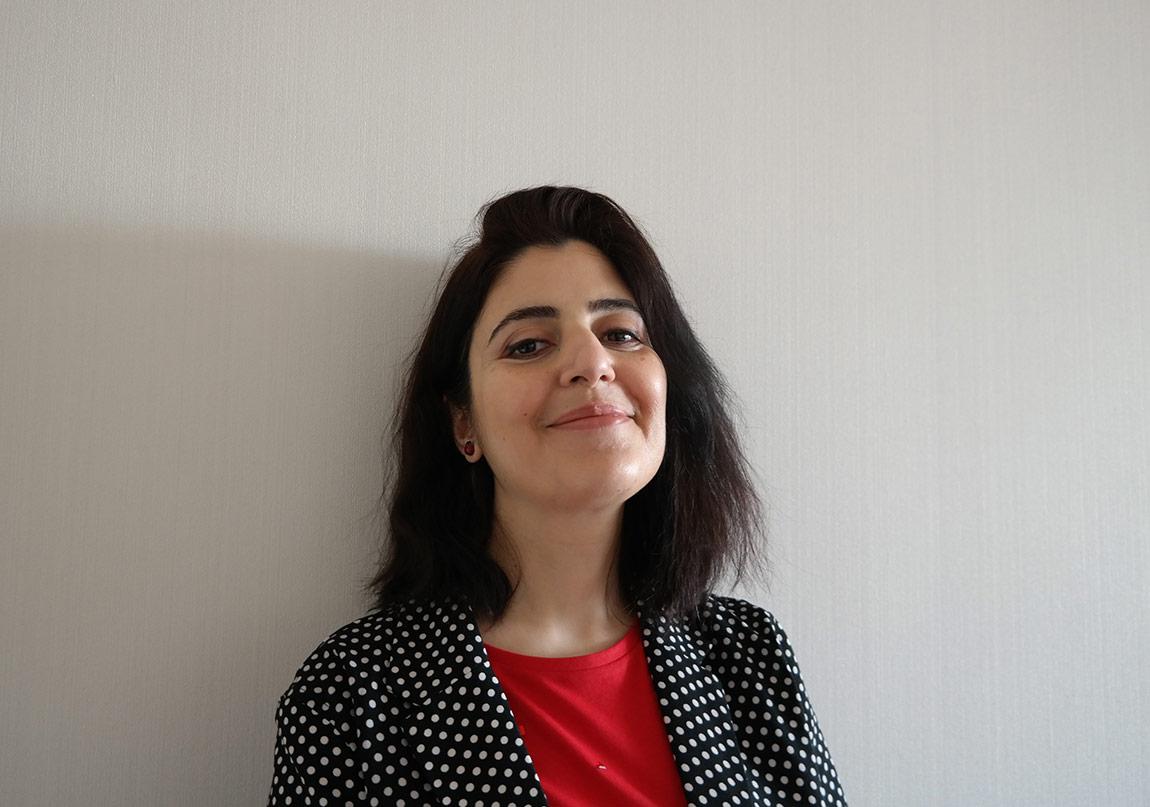 Zeynep Delav