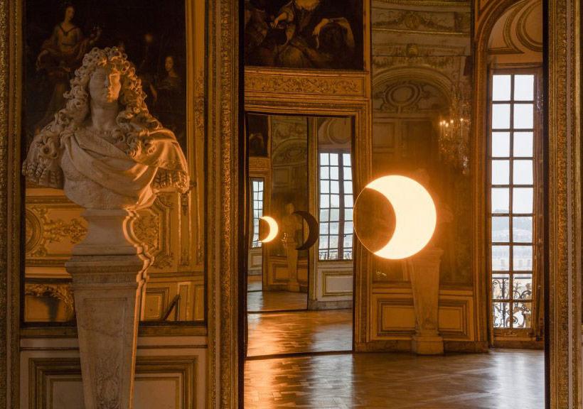 Yoksa Hepimiz Versailles'ın Kralları mıyız?