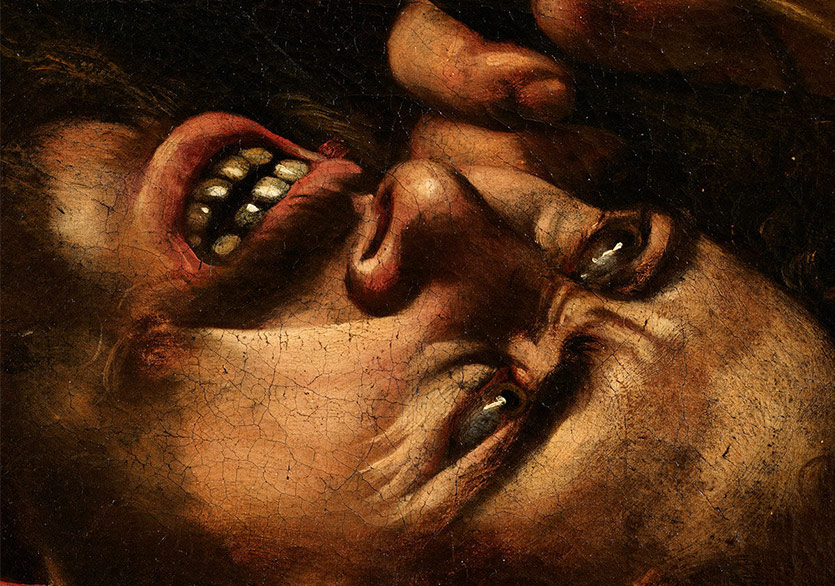 Kayıp Caravaggio Tablosu Bulundu mu?