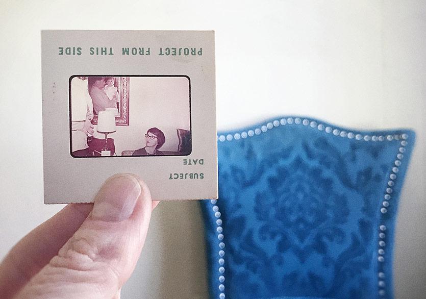 Eski Aile Fotoğrafları Yeniden Canlanıyor