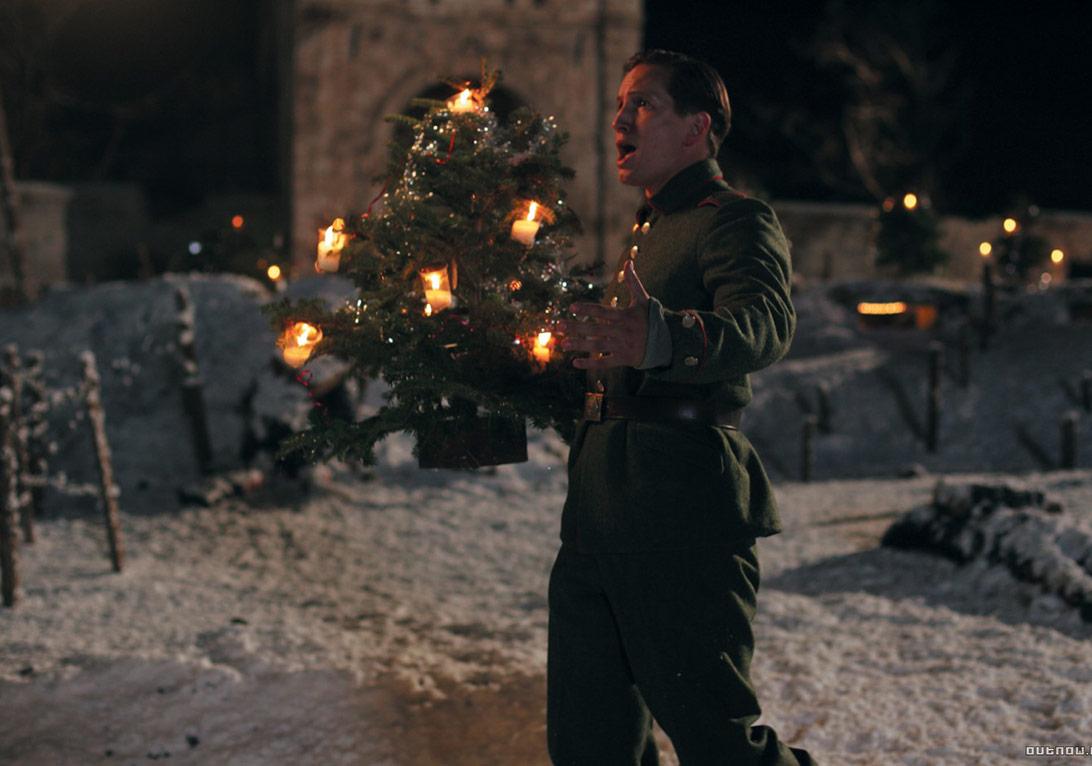 Ateşkes/ Joyeux Noël