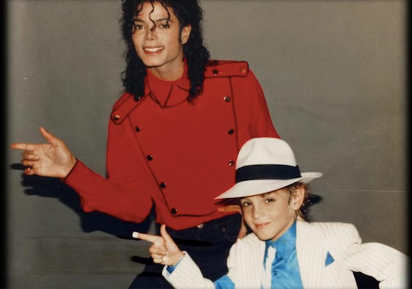 Micheal Jackson Belgeseli Leaving Neverland'ten İlk Fragman Paylaşıldı