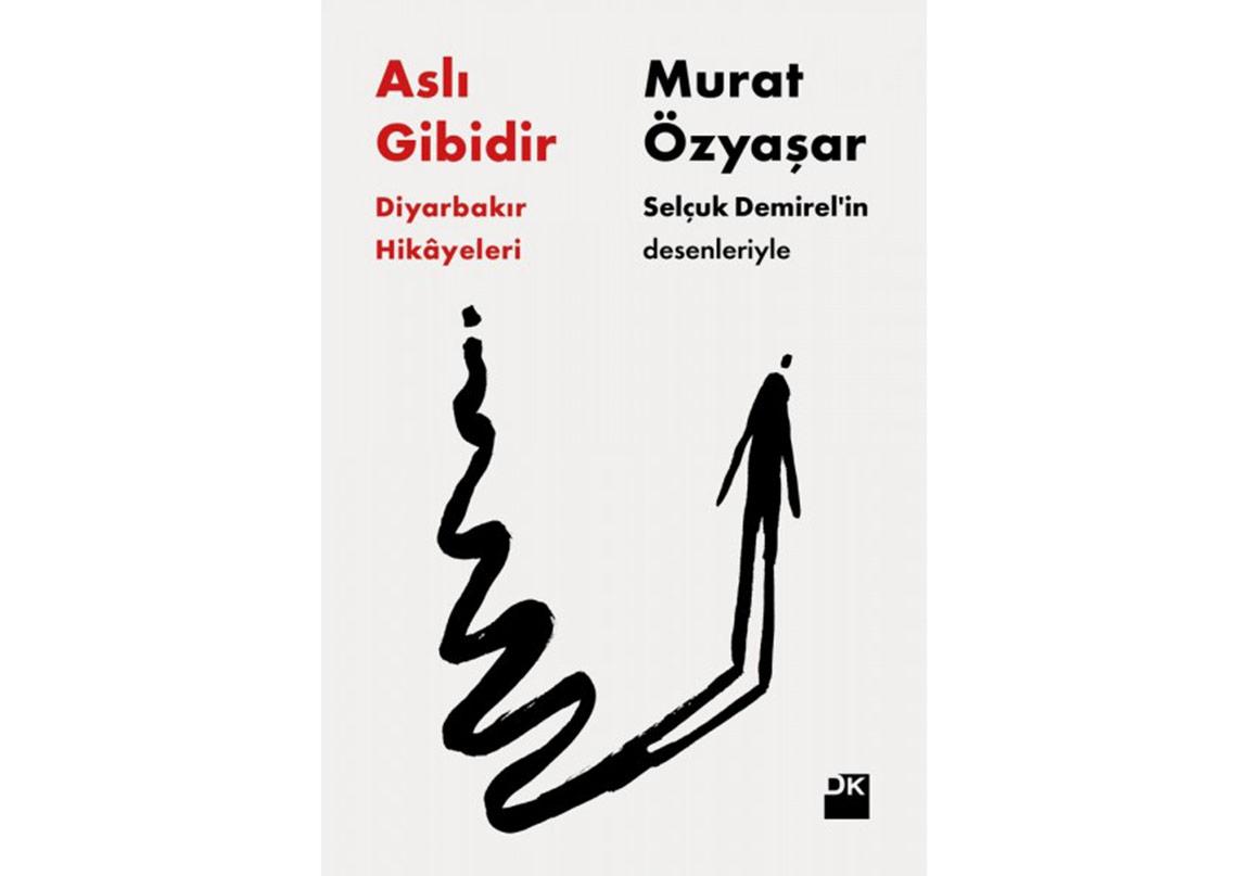 Murat Özyaşar'dan Diyarbakır Hikâyeleri