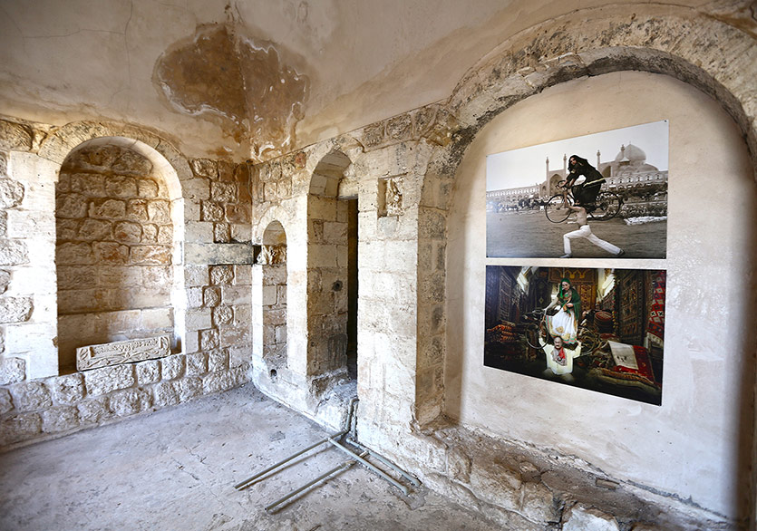 Sözden Öte Bir Mardin Bienali