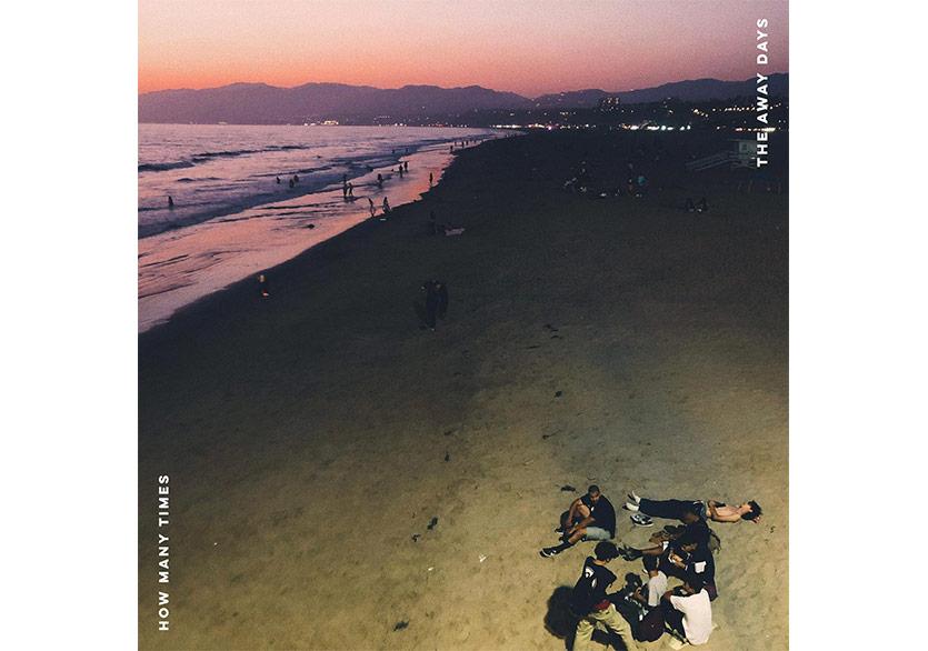 "The Away Days'in Yeni Teklisi ""How Many Times"" Yayında"