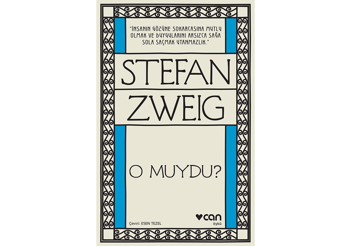 Stefan Zweig'dan Yalnızlık ve Cinayet Üzerine İki Öykü