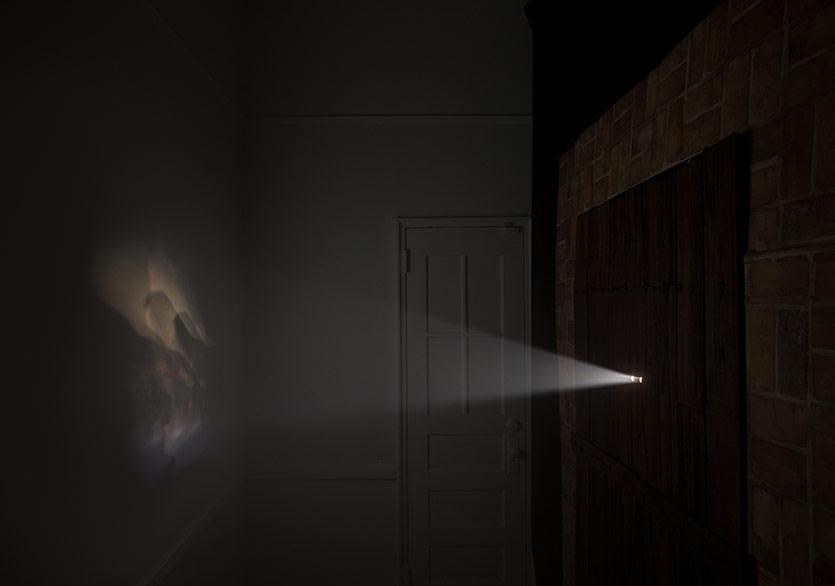 Duchamp Uyarlaması Galerist'te