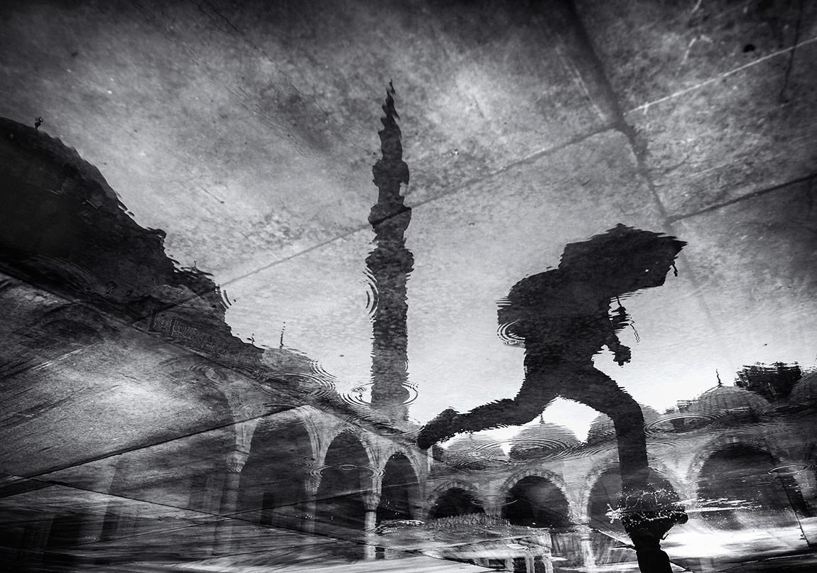 Sony Dünya Fotoğraf Ödülleri'nde Türkiye'den Dört Fotoğrafçı