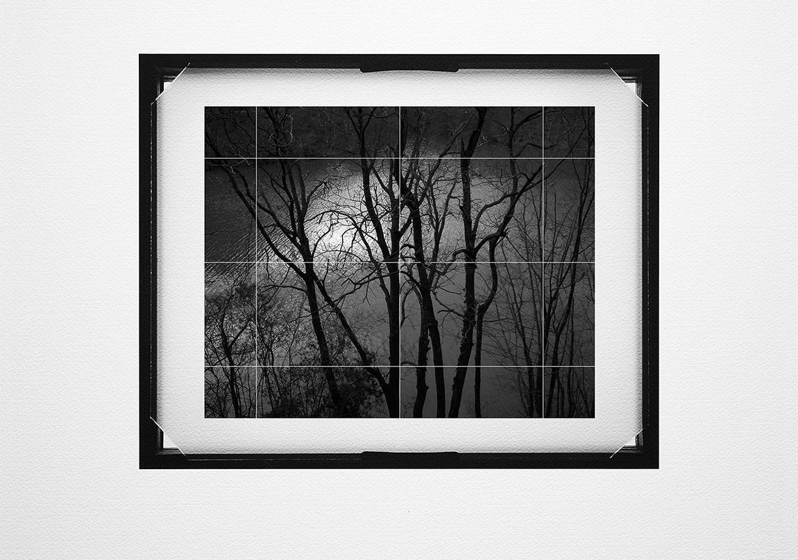 Ahmet ElhanBuzlu Cam #005,2015Pigment mürekkep baskı,42x46 cmUnique