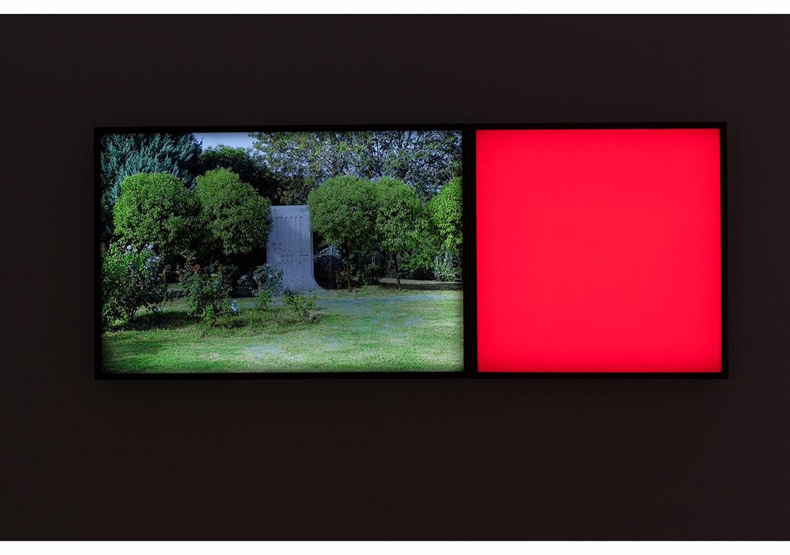 Dilek Winchester, Emin Barın'a Saygı, Maşallah RGB, 2014, Fotoğraf-Ege Kanar