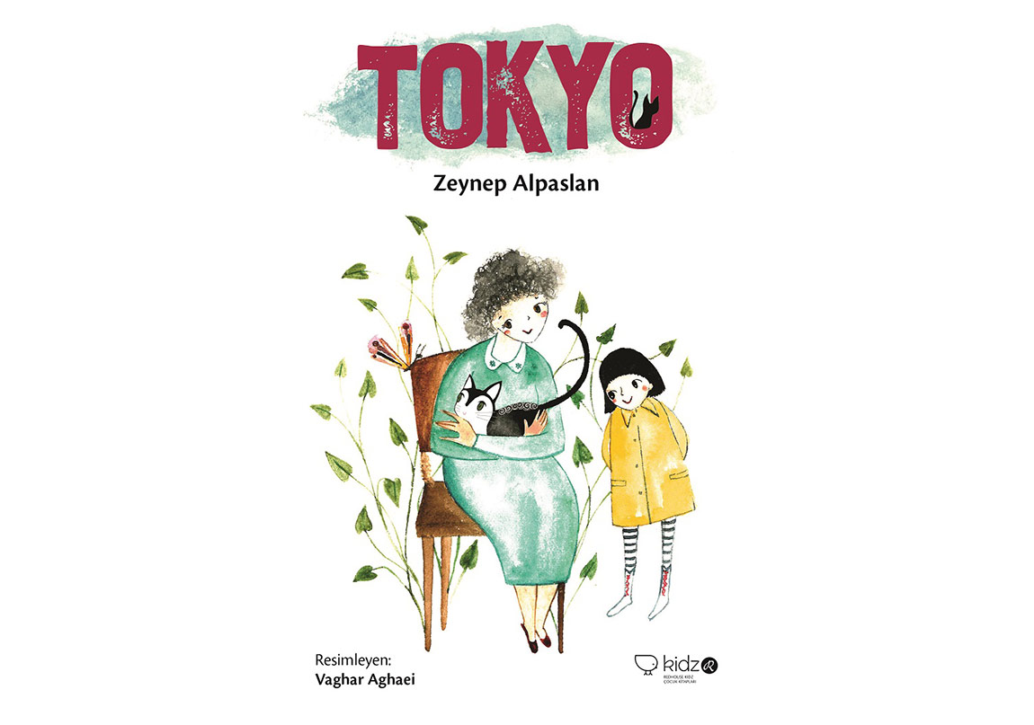 Ansızın Beliren Bir Kedi: Tokyo