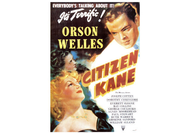 citizen kane essay A summary of filmic elements in 's citizen kane learn exactly what happened in this chapter, scene, or section of citizen kane and what it means perfect for acing.