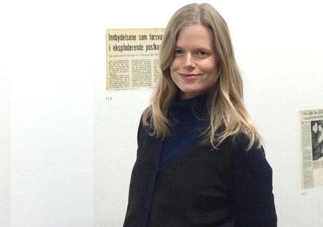 Hanne Mugaas
