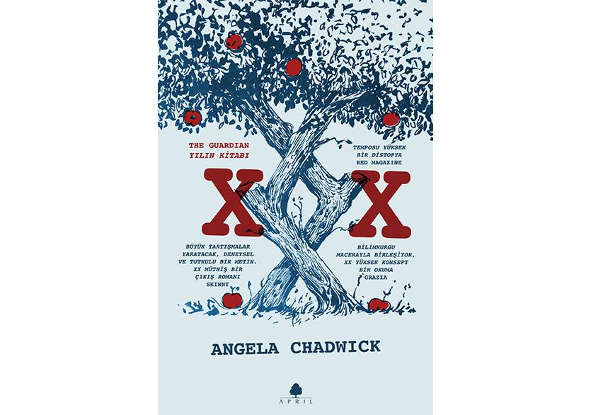 """Angela Chadwick'in Feminist Distopyası """"XX"""" Türkçede"""