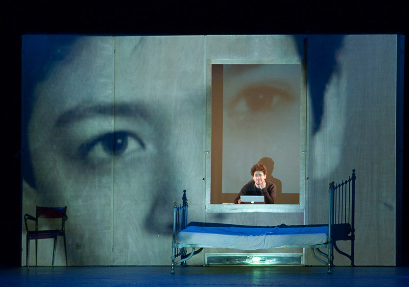 21. İstanbul Tiyatro Festivali Biletleri Satışa Çıkıyor