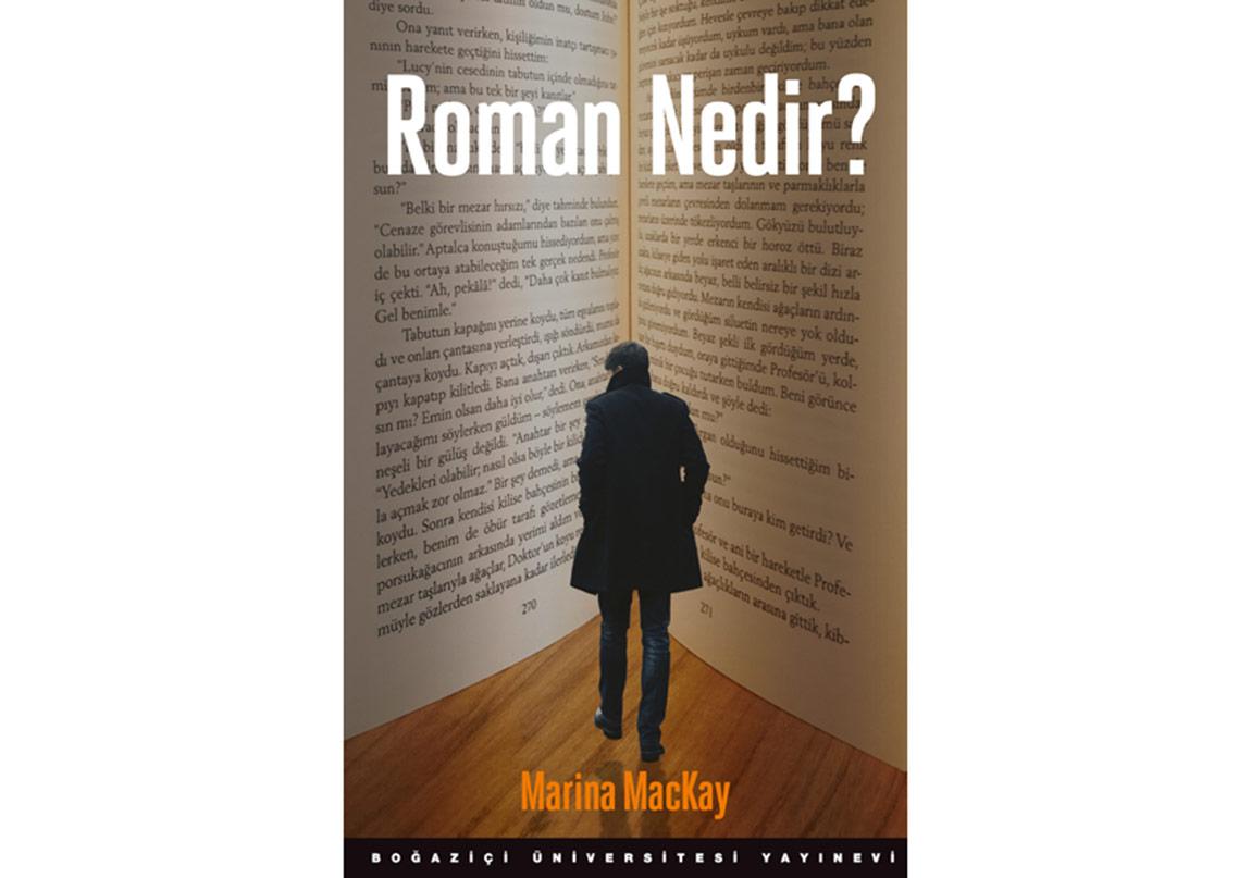 Biçimsel ve Tarihsel Açıdan Roman Nedir?