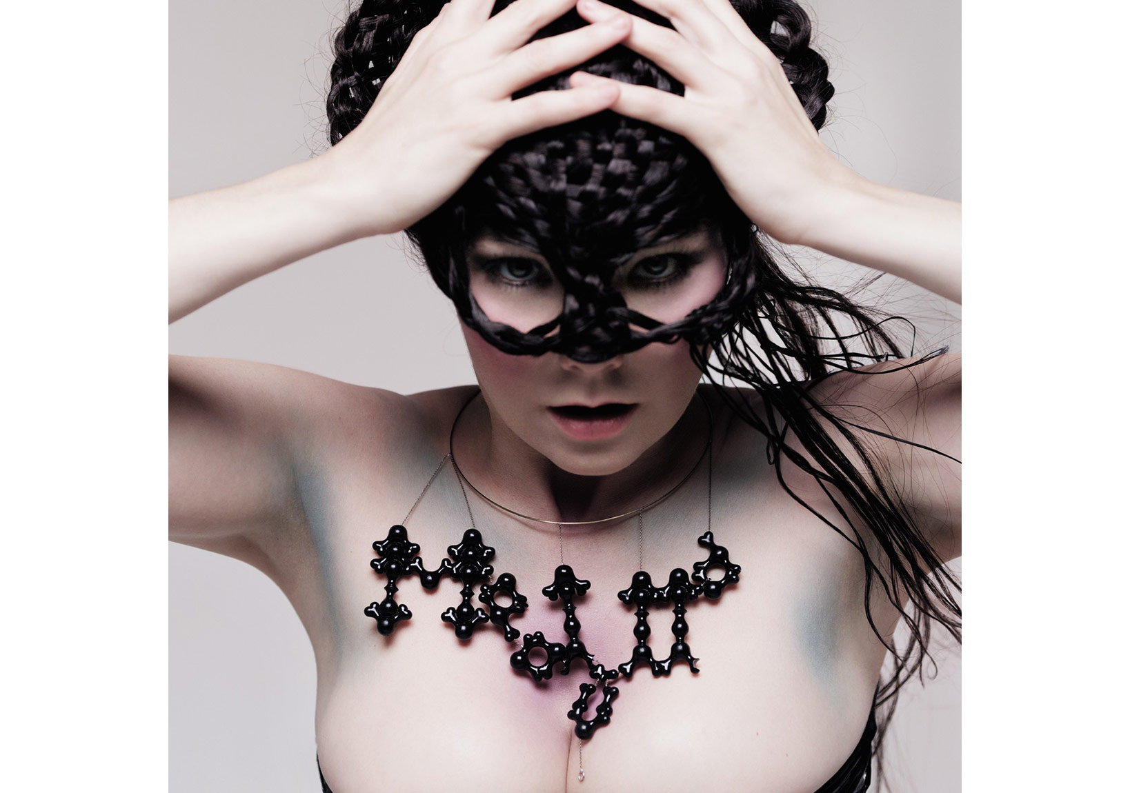 Björk, Medulla, 2004Credit: Photography by Inez van Lamsweerde & Vinoodh Matadin. Image courtesy of Wellhart Ltd & One Little Indian