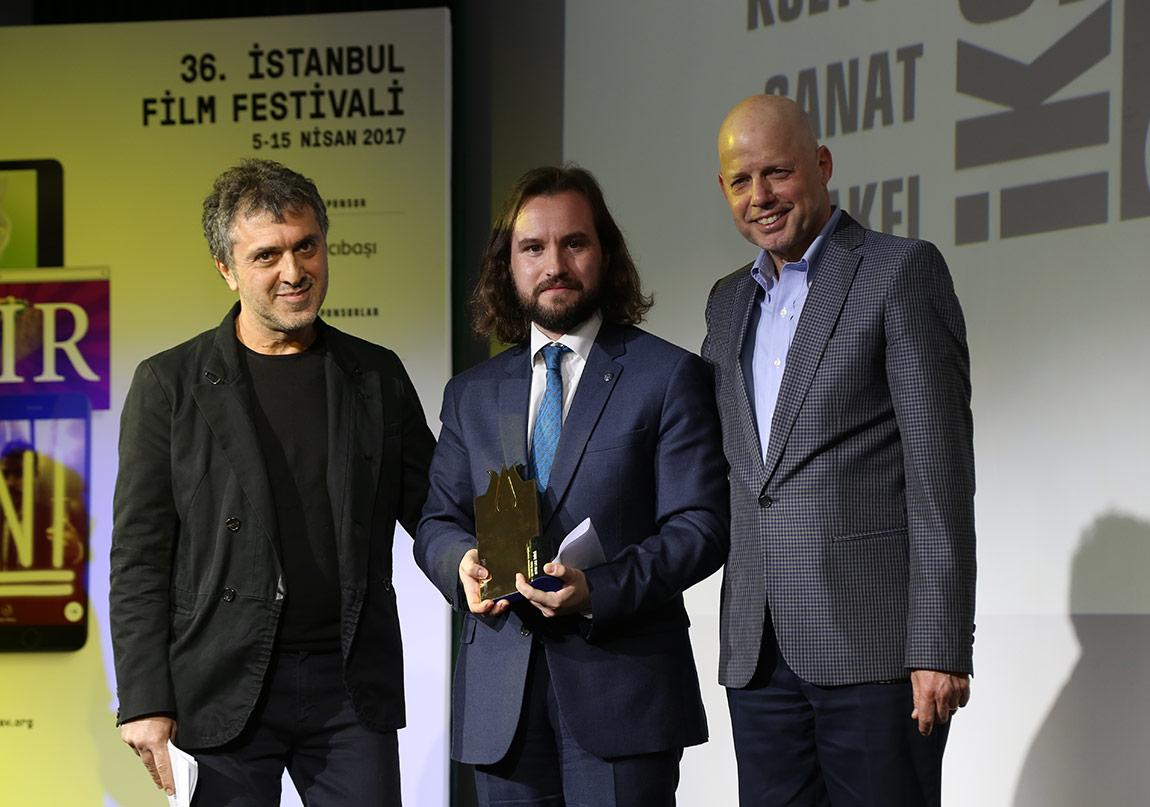 36. İstanbul Film Festivali Ödülleri Sahiplerini Buldu