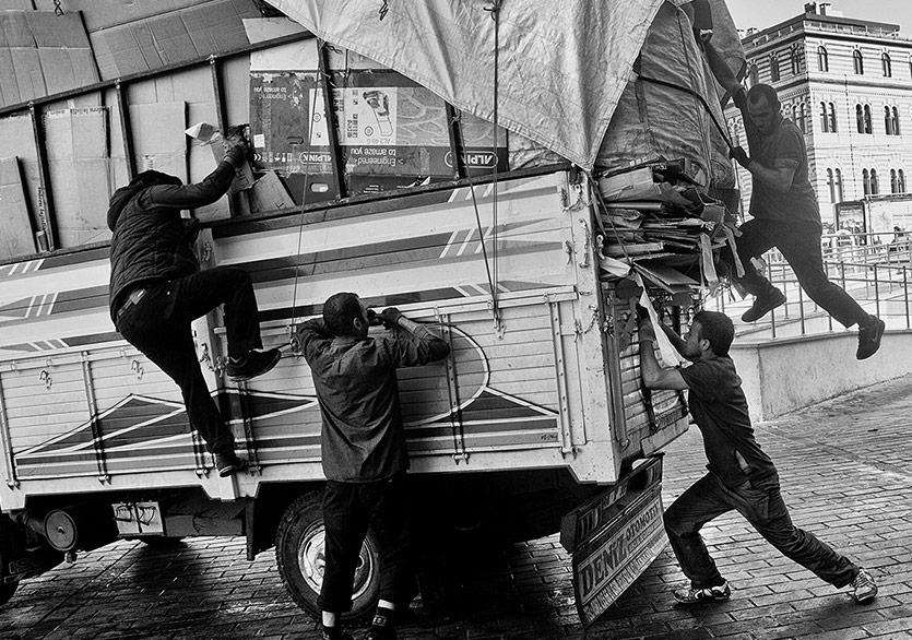 İstanbul'un Hafıza Kutusuna Yeni Bir Anı