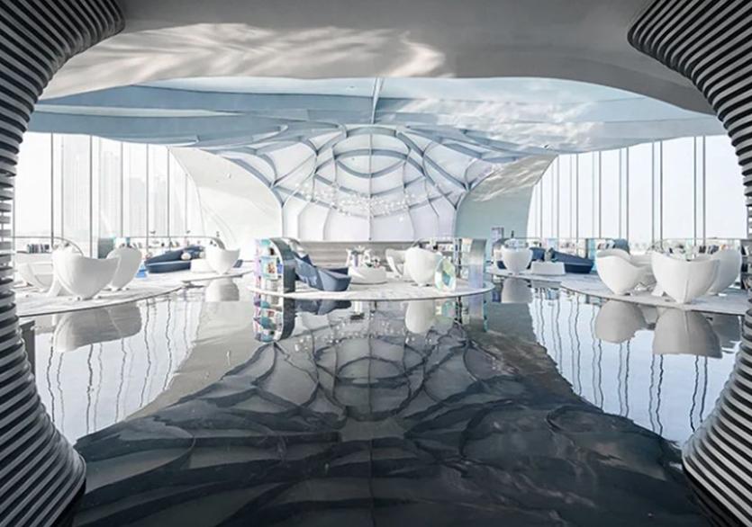 Çin'de Yepyeni Bir Müze