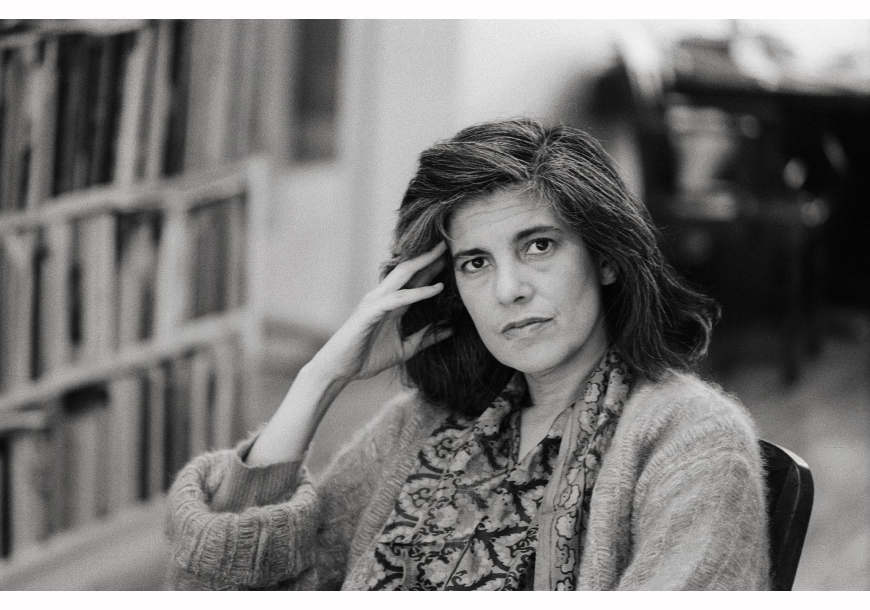 Regarding Susan Sontag / Susan Sontag Hakkında