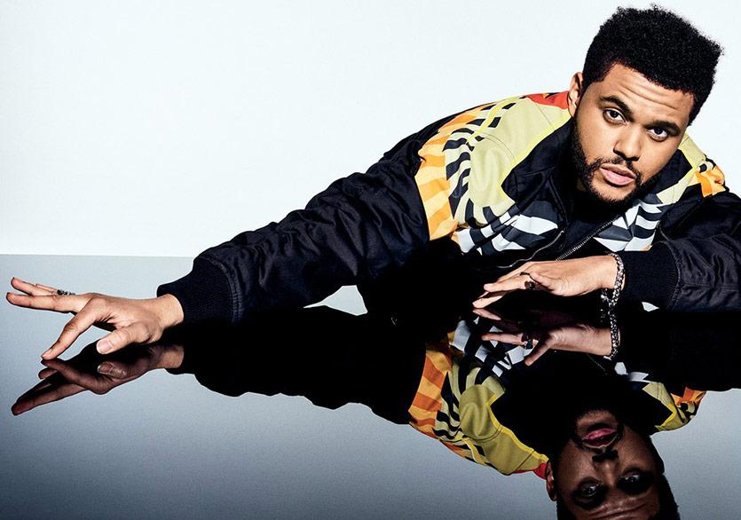 The Weeknd'in Yeni EP'sinden İlk Video