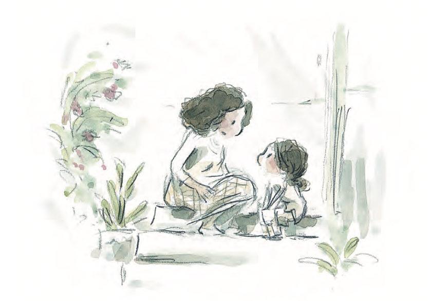 """Maryam Madjidi'den Çocuklara Bir Kitap: """"Benim Adım Maryam"""""""