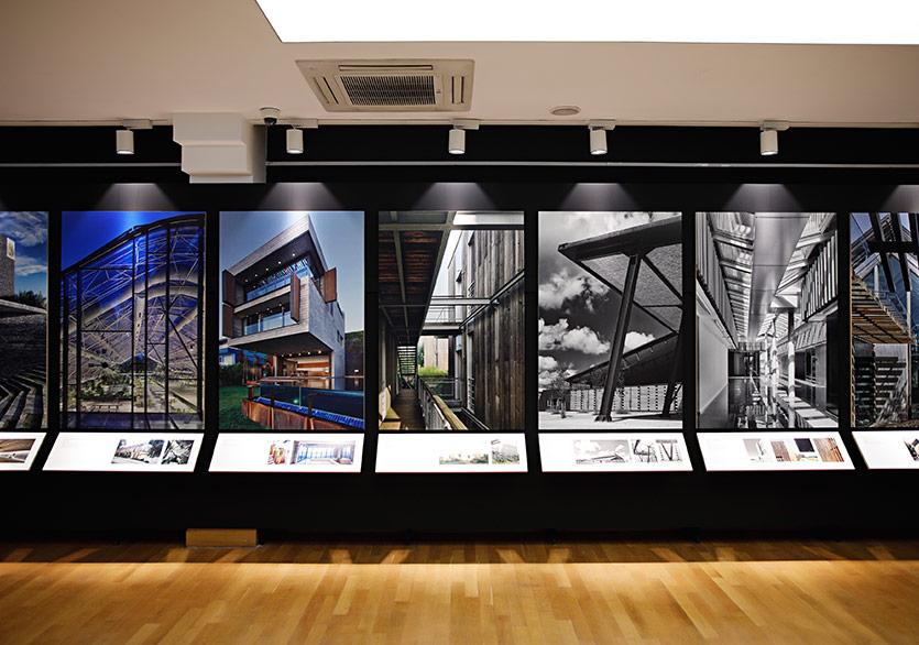 Güncel Türkiye Mimarlığının Fotoğrafları