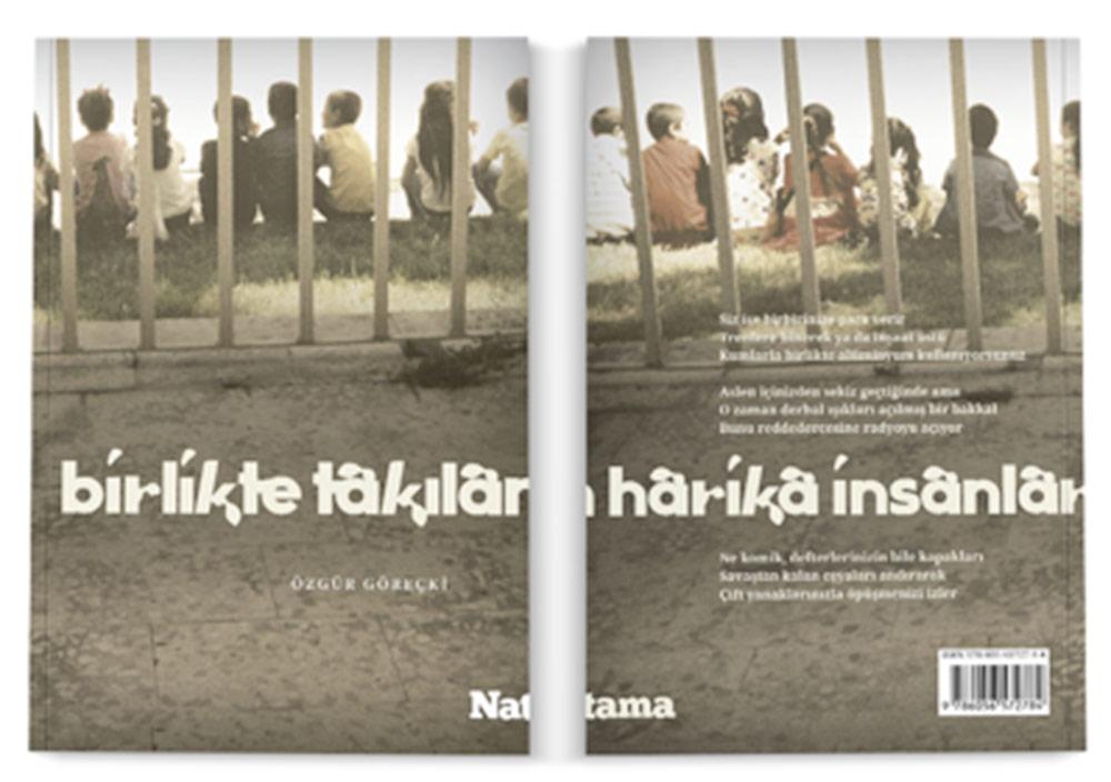 """Natama'dan Okuyucusuna Yeniden """"Merhab."""""""