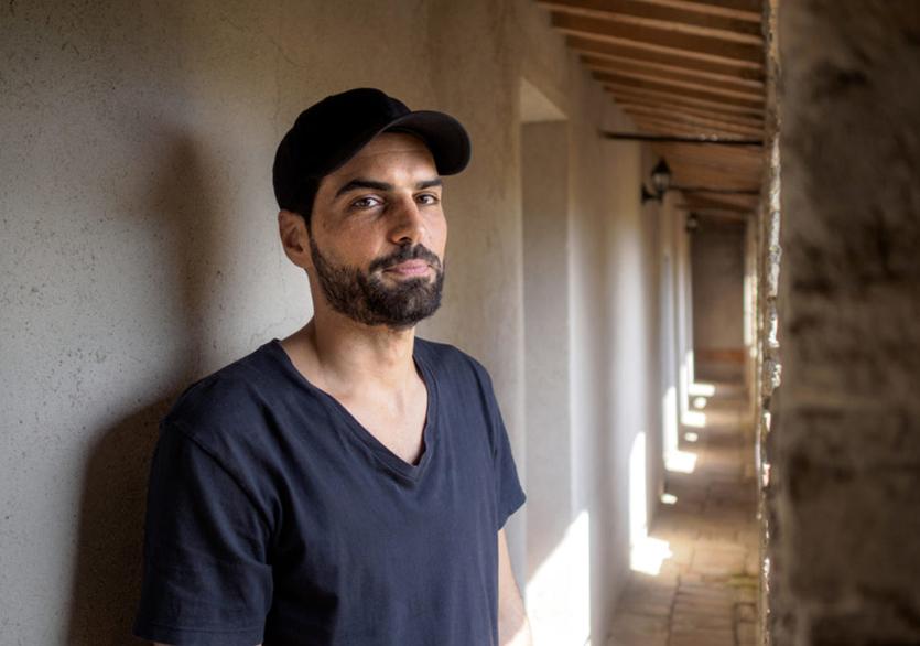 Arap Sanatçılar Okyanus Ötesinde