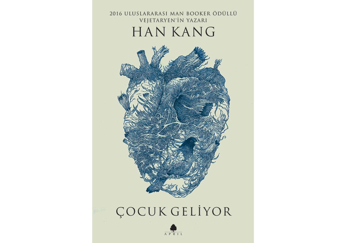 """Hang Kang Bu Kez """"Çocuk Geliyor"""" ile Türkçede"""